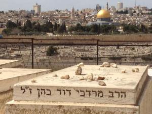 Jerusalem JDKling
