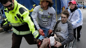 bombing witness