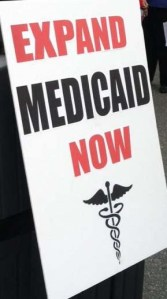 Expand Medicaid crop